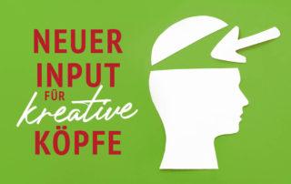 Weiterbildung Barrierefreiheit, Neuer Input für kreative Köpfe